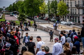 Shred Da Ground – Paris