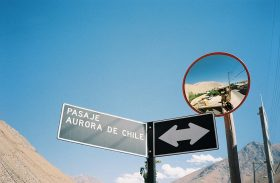 Clément Barbaza – On the Road